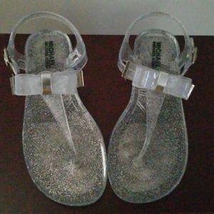Michael Kors - Jelly Sandals